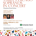 University Church Concert Series